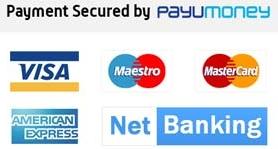 Online PAyment Option Payumoney