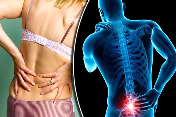 Back Problems Medicine In Jammu