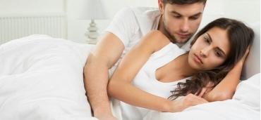 Premature Ejaculation Sexual Problem in Men