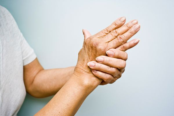 Arthritis Problems Treatment In Ganderbal