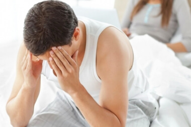Erectile Dysfunction Treatment In Ganderbal