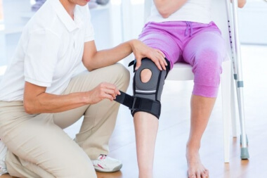 Knee & Shoulder Problems Medicine In Rajouri